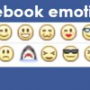 Emoticons are Now Available at Facebook Following New Update