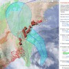 Google Introduces New Crisis Map for Hurricane Sandy