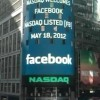 Prices of Facebook's Stock Move Up after the Expiry of Lockup Period