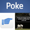 "Facebook Introduces ""Poke"", an iOS App for Sending Short Time Messages, Photos and Videos"