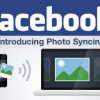 Facebook Launches Photo Sync for iOS and Android, Enabling the Users to Upload Photos up to 2GB
