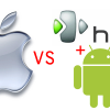 Apple Will Get $6-$8 per Android Phone as Patent Settlement with HTC