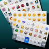 Apple Leaves the Third Party Emoji Apps