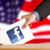 About 9 Million Users Used Facebook 2012 Election App