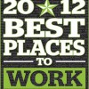 Facebook Declared as the Top Workplace for the Year 2012